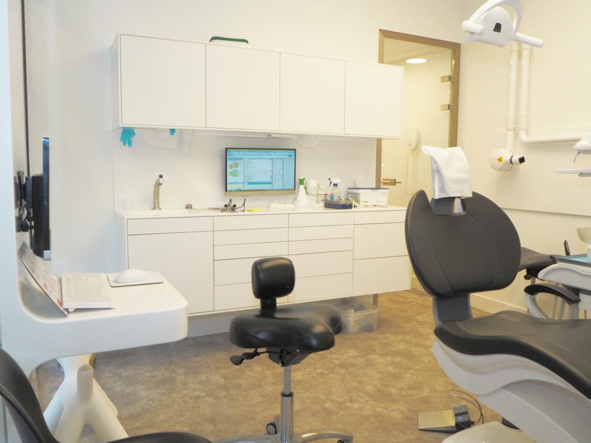 Laurenskwartier tandheelkunde 10