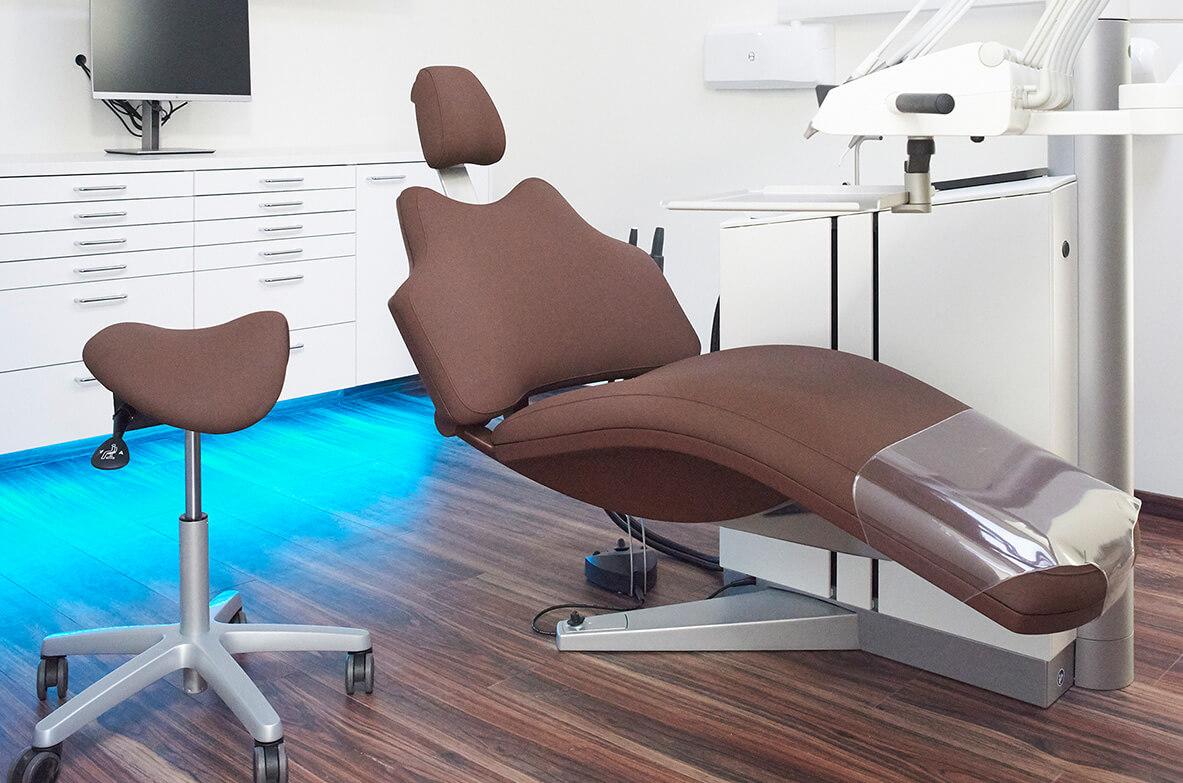 renovatie tandartspraktijk oostplein
